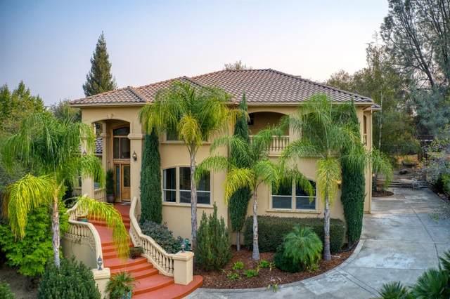 5726 Via Montecito, Granite Bay, CA 95746 (MLS #20060290) :: The MacDonald Group at PMZ Real Estate