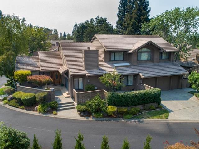 7637 Pineridge Lane, Fair Oaks, CA 95628 (MLS #20060308) :: Keller Williams - The Rachel Adams Lee Group