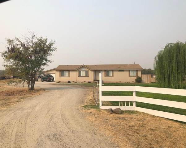 6389 Santa Ana Avenue, Stockton, CA 95215 (MLS #20060347) :: Live Play Real Estate | Sacramento