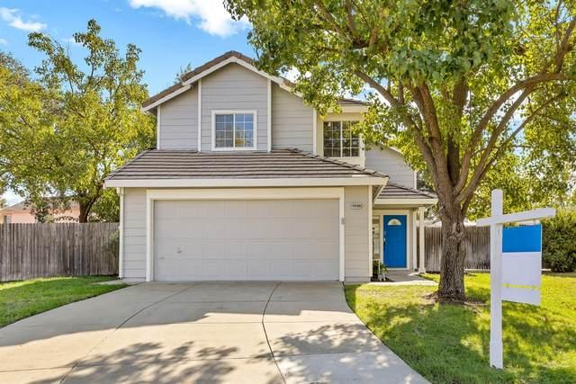 5008 Opal Creek Court, Elk Grove, CA 95758 (MLS #20060358) :: Keller Williams - The Rachel Adams Lee Group