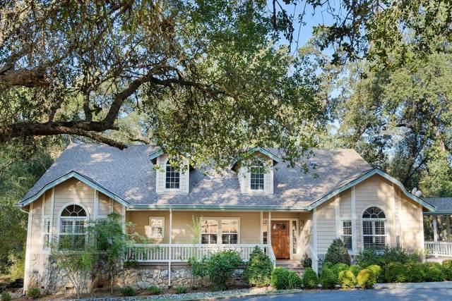 3789 Reflection Road, Shingle Springs, CA 95682 (MLS #20060378) :: Keller Williams - The Rachel Adams Lee Group