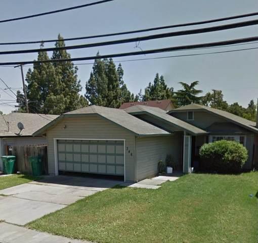 346 E Fulton Street, Stockton, CA 95204 (MLS #20060418) :: Heidi Phong Real Estate Team