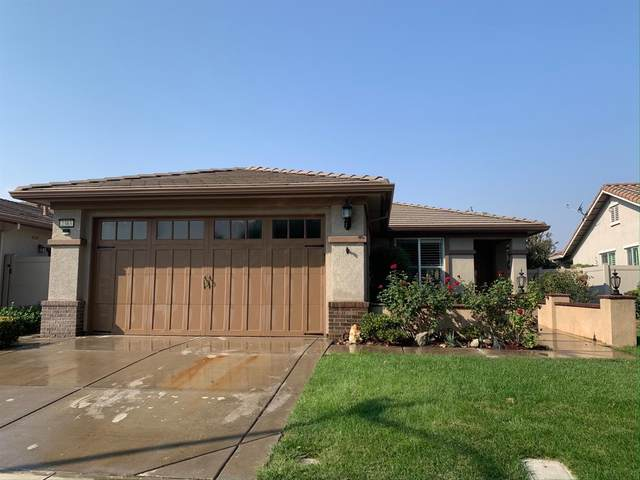 2383 Shadow Berry Drive, Manteca, CA 95336 (MLS #20060441) :: The MacDonald Group at PMZ Real Estate