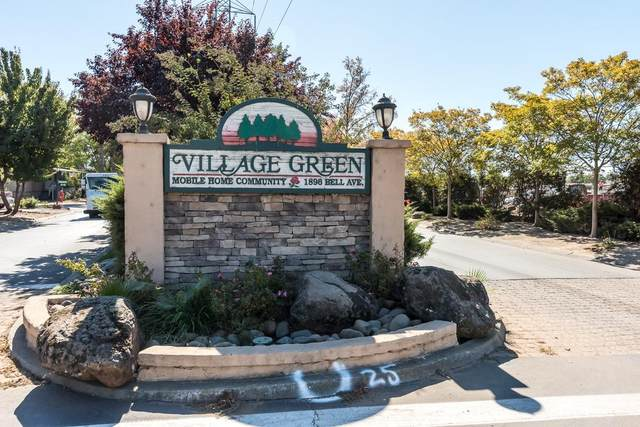 214 Village Circle, Sacramento, CA 95838 (MLS #20060443) :: Heidi Phong Real Estate Team