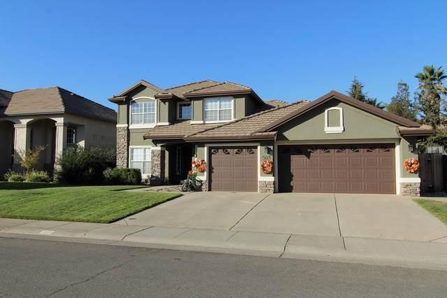503 Spanish Bay Court, Roseville, CA 95747 (MLS #20060482) :: The Merlino Home Team