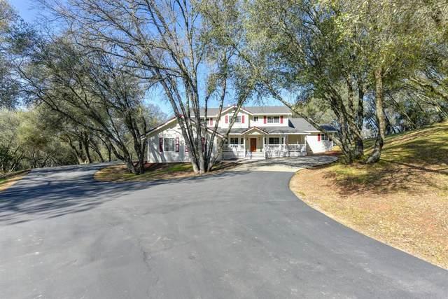 3004 Rancheria Drive, Shingle Springs, CA 95682 (MLS #20060501) :: Keller Williams - The Rachel Adams Lee Group