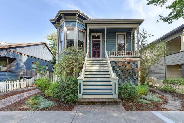 1237-1239 33rd Street, Sacramento, CA 95816 (MLS #20060600) :: The MacDonald Group at PMZ Real Estate