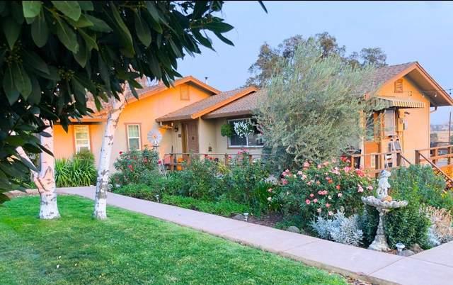8009 Highway 26, Valley Springs, CA 95252 (MLS #20060826) :: Keller Williams - The Rachel Adams Lee Group