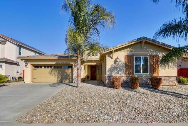 9791 Collie Way, Elk Grove, CA 95757 (MLS #20060857) :: The MacDonald Group at PMZ Real Estate