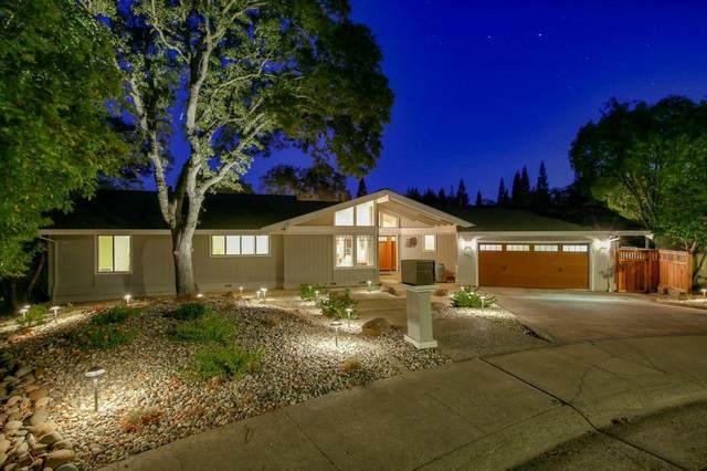 8941 Renoir Court, Fair Oaks, CA 95628 (MLS #20060872) :: The MacDonald Group at PMZ Real Estate
