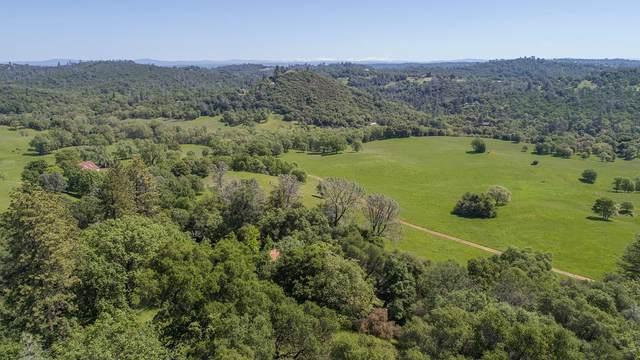 4-Acres French Creek, Shingle Springs, CA 95682 (MLS #20060880) :: Keller Williams - The Rachel Adams Lee Group