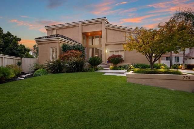 774 Still Breeze Way, Sacramento, CA 95831 (MLS #20060908) :: The MacDonald Group at PMZ Real Estate