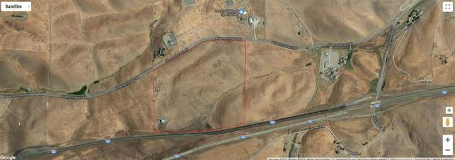 14701 Altamont Pass Road, Tracy, CA 95391 (#20060950) :: Jimmy Castro Real Estate Group