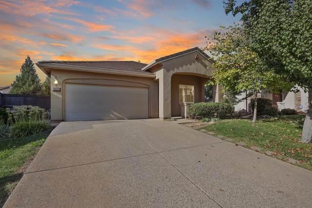 3954 Iron Gate Way, Rancho Cordova, CA 95742 (MLS #20061007) :: The Merlino Home Team