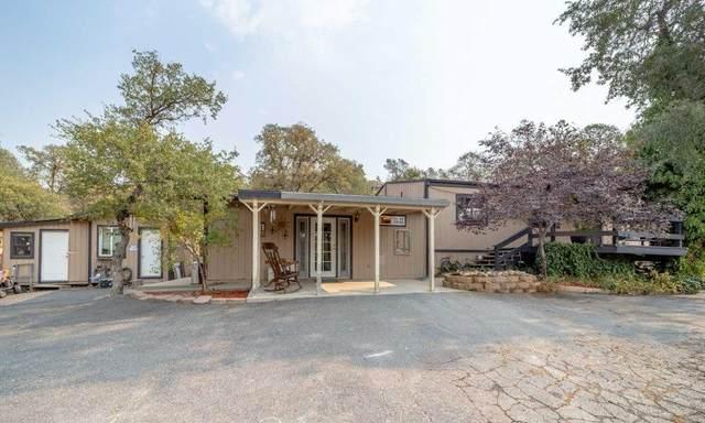 17384 Carlozzi Drive, Soulsbyville, CA 95372 (MLS #20061050) :: Keller Williams - The Rachel Adams Lee Group