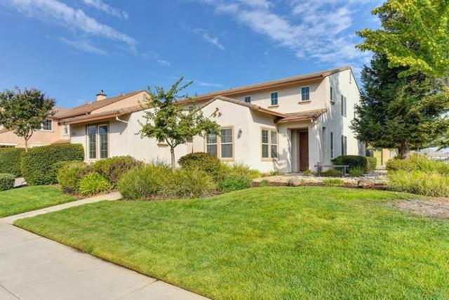 9509 Hollow Springs Way, Elk Grove, CA 95624 (MLS #20061087) :: The MacDonald Group at PMZ Real Estate