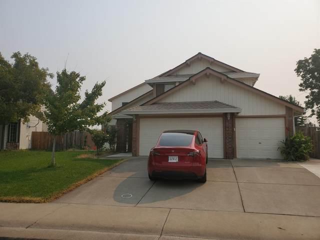 9056 Paso Robles Way, Elk Grove, CA 95758 (MLS #20061102) :: Live Play Real Estate | Sacramento