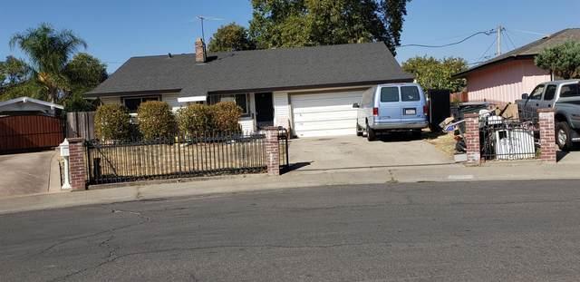 7342 Springman Street, Sacramento, CA 95822 (MLS #20061106) :: The MacDonald Group at PMZ Real Estate