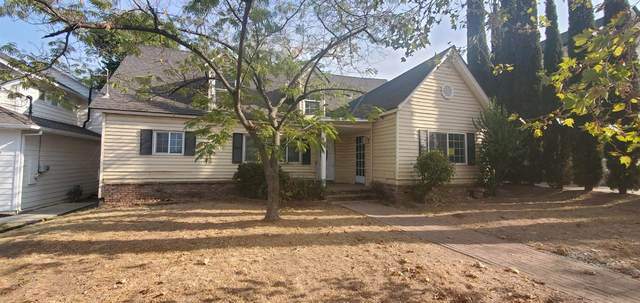 510 Main Street, Wheatland, CA 95692 (MLS #20061132) :: The MacDonald Group at PMZ Real Estate