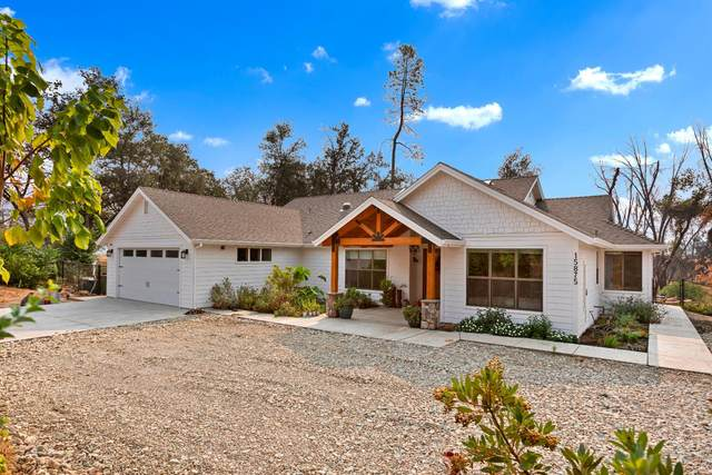 15875 Ganim Lane, Redding, CA 96001 (MLS #20061157) :: The Merlino Home Team