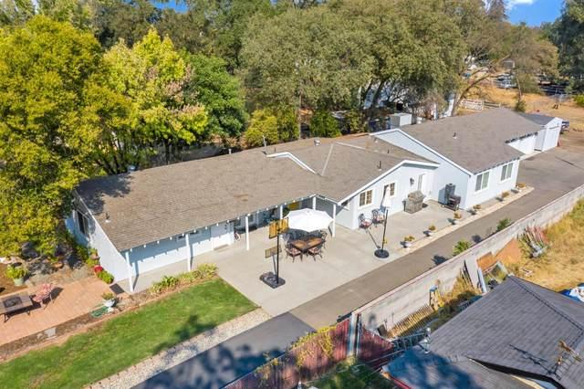 4640 Norris Avenue, Sacramento, CA 95841 (MLS #20061268) :: The Merlino Home Team