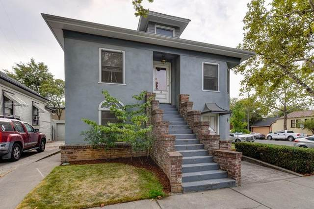 2700 N Street, Sacramento, CA 95816 (MLS #20061309) :: Heidi Phong Real Estate Team