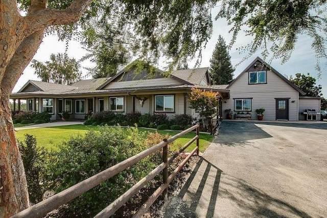 4541 Ellenwood Road, Oakdale, CA 95361 (MLS #20061332) :: Heidi Phong Real Estate Team