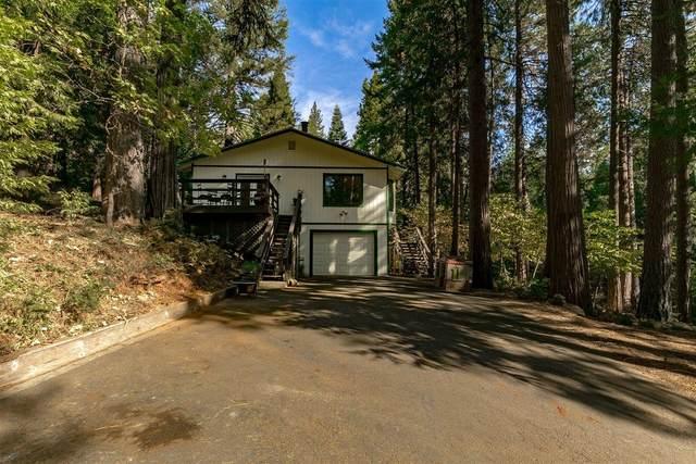 7059 Pine Cone Drive, Pollock Pines, CA 95726 (MLS #20061335) :: Heidi Phong Real Estate Team
