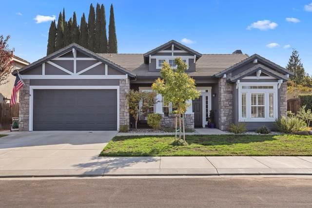 246 Mount Airy Court, Ripon, CA 95366 (MLS #20061456) :: The Merlino Home Team