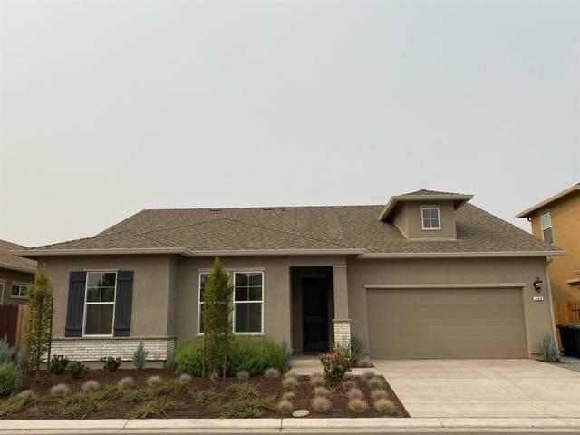 840 River Pointe Circle Lot 9, Oakdale, CA 95361 (MLS #20061537) :: Keller Williams - The Rachel Adams Lee Group
