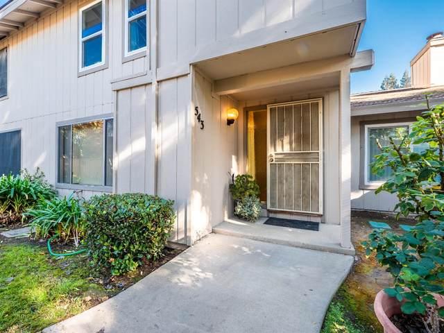 543 Leeward Way, Sacramento, CA 95831 (MLS #20061627) :: Heidi Phong Real Estate Team