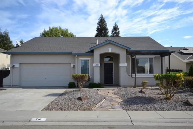 716 Spruce Avenue, Wheatland, CA 95692 (MLS #20061639) :: The MacDonald Group at PMZ Real Estate