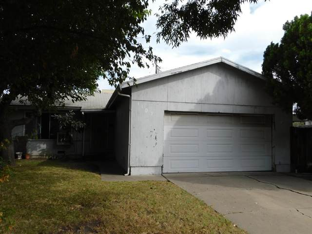 1107 Denver Avenue, Stockton, CA 95206 (MLS #20061666) :: The Merlino Home Team