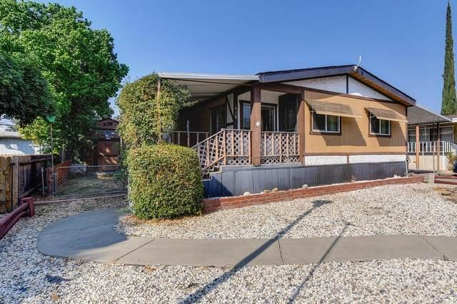 414 Royal Crest Circle, Rancho Cordova, CA 95670 (MLS #20061714) :: The MacDonald Group at PMZ Real Estate