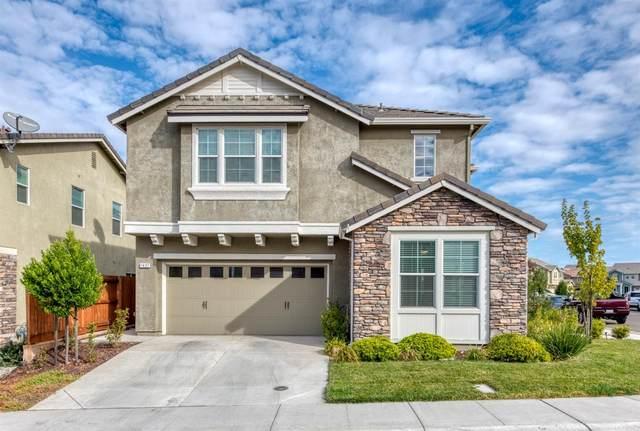 1407 Forsythia Drive, Rocklin, CA 95765 (MLS #20061731) :: The Merlino Home Team