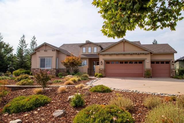 7 Rock Ridge Court, Copperopolis, CA 95228 (MLS #20061741) :: The MacDonald Group at PMZ Real Estate