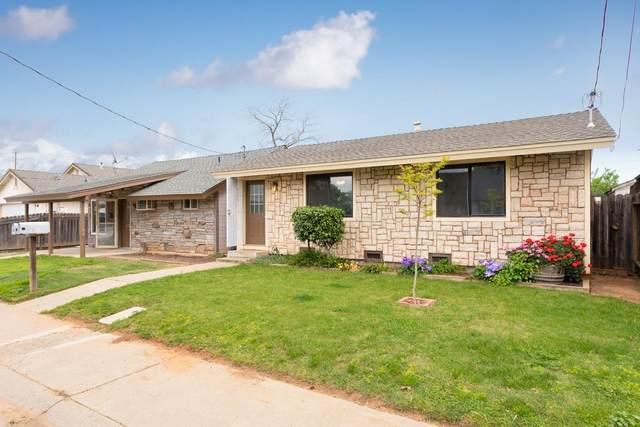 608 2nd, Wheatland, CA 95692 (MLS #20061743) :: The MacDonald Group at PMZ Real Estate