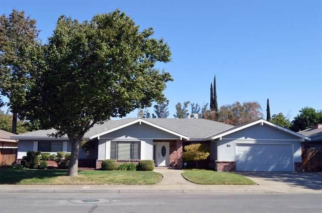 3860 Claremont Court, Merced, CA 95348 (MLS #20061759) :: Keller Williams - The Rachel Adams Lee Group