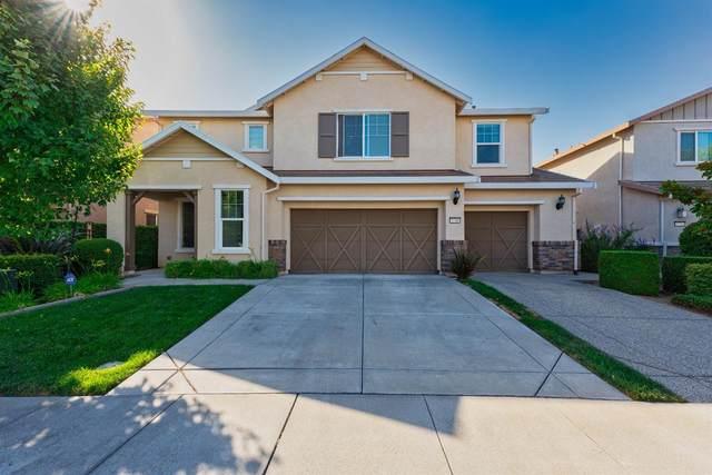 9740 Kugler Way, Elk Grove, CA 95757 (MLS #20061808) :: Heidi Phong Real Estate Team