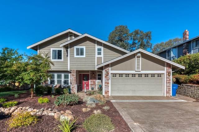 136 Willow Creek Drive, Folsom, CA 95630 (MLS #20061825) :: The MacDonald Group at PMZ Real Estate