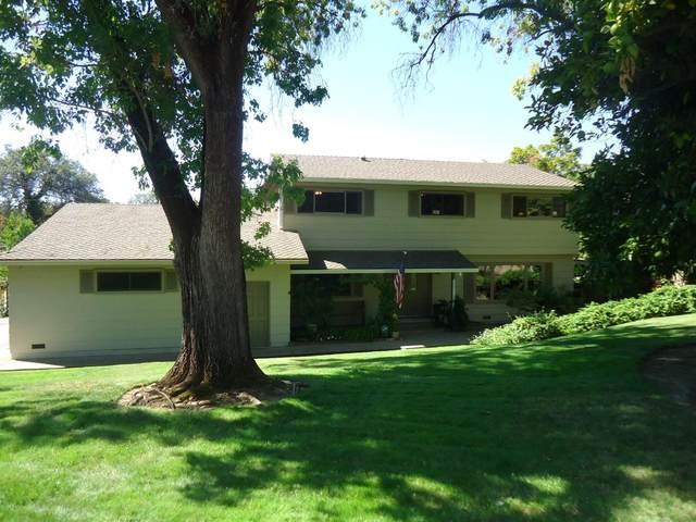 3801 Dell Road, Carmichael, CA 95608 (MLS #20061831) :: The Merlino Home Team