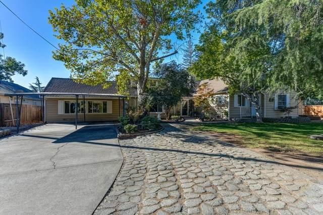6132 Kenneth Avenue, Carmichael, CA 95608 (MLS #20061848) :: The Merlino Home Team