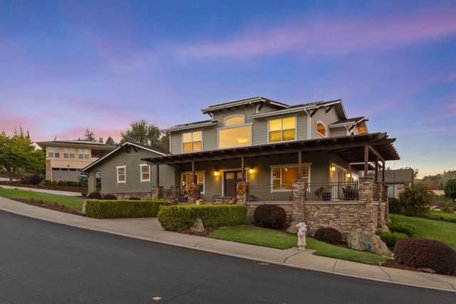 133 Sierra Sunrise Way, Auburn, CA 95603 (MLS #20061857) :: The MacDonald Group at PMZ Real Estate