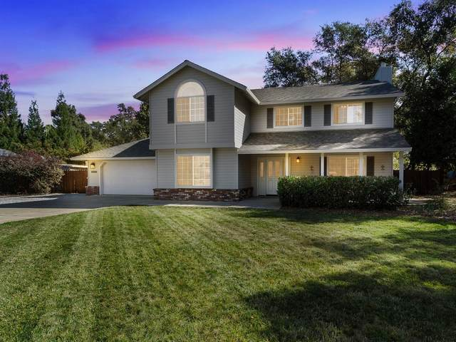 3520 Mira Loma Drive, Cameron Park, CA 95682 (MLS #20061861) :: Paul Lopez Real Estate
