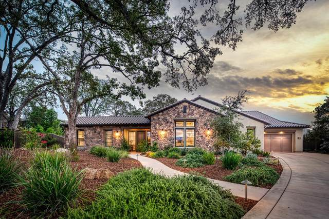 101 Chardin Place, El Dorado Hills, CA 95762 (MLS #20061864) :: The Merlino Home Team