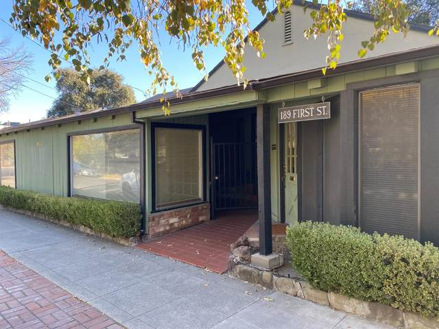 605 North Street, Woodland, CA 95695 (MLS #20061866) :: The MacDonald Group at PMZ Real Estate
