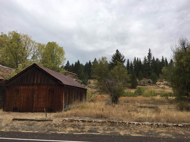 0 Montgomery St, Markleeville, CA 96120 (MLS #20061899) :: The MacDonald Group at PMZ Real Estate