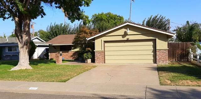4614 Underwood Way, Sacramento, CA 95823 (MLS #20061941) :: Heidi Phong Real Estate Team