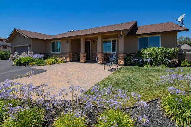 7803 English Hills Dr, Vacaville, CA 95688 (MLS #20061958) :: Dominic Brandon and Team