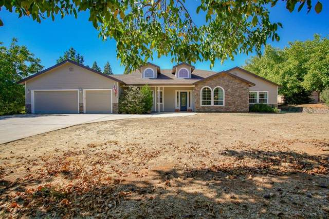 5770 Little Oak Lane, Foresthill, CA 95631 (MLS #20061969) :: The Merlino Home Team